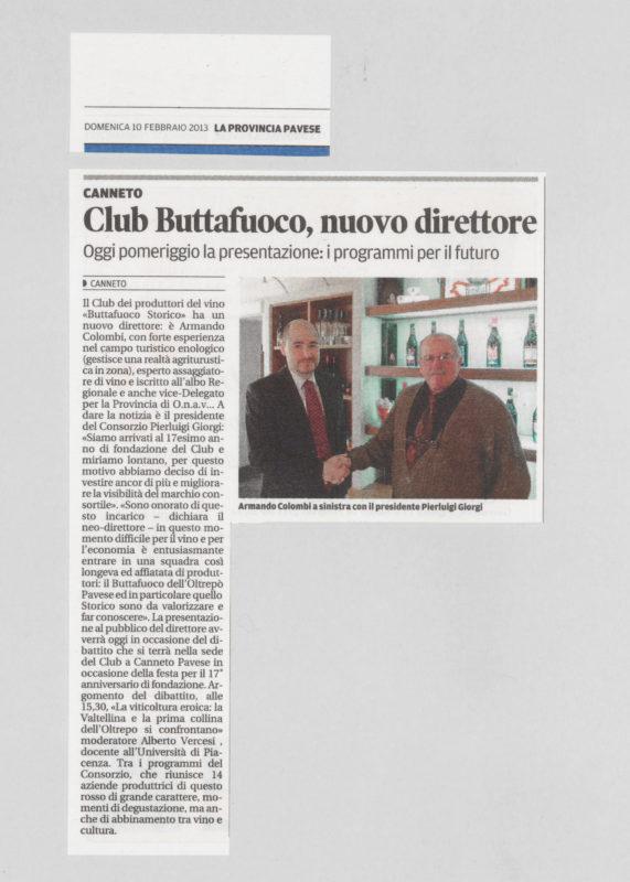 NuovoDirettore Buttafuoco Storico e1540480987276