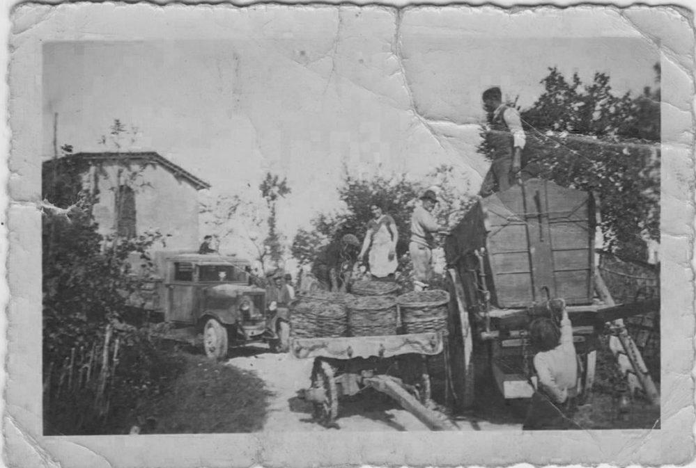 Nonni e zii in foto del 1937 001