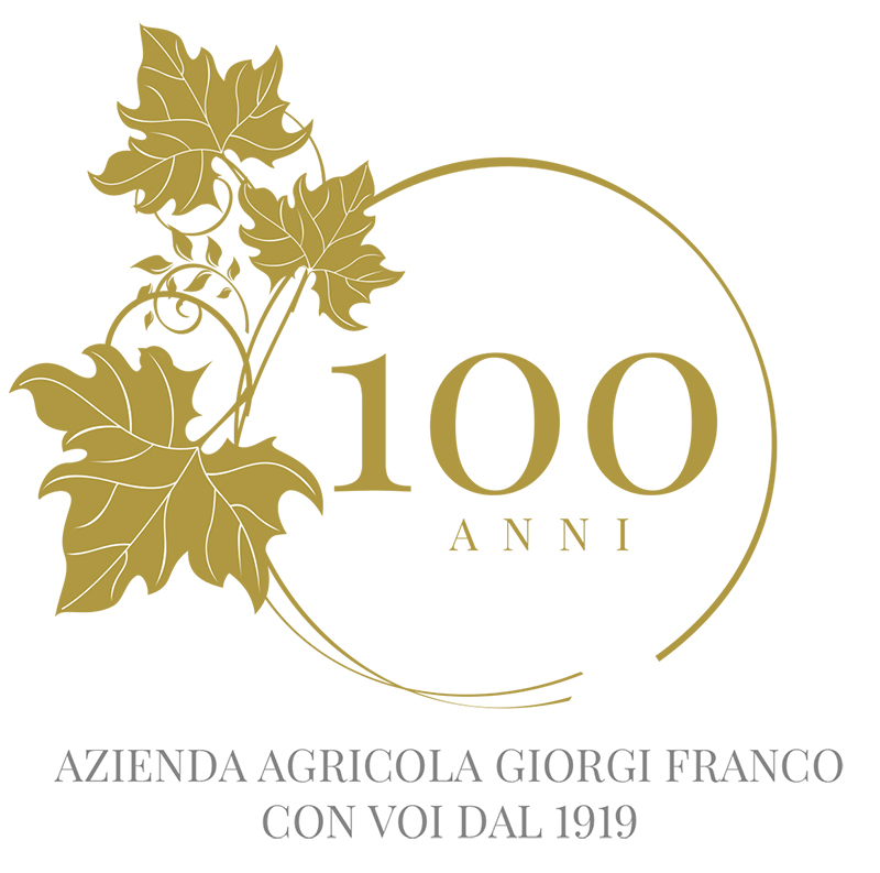 100 anni Giorgi 800X800